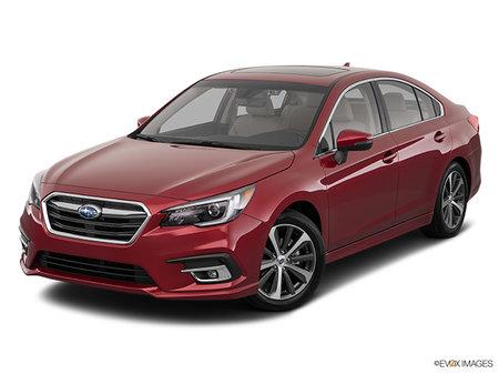 Subaru Legacy 2.5i LIMITED 2019 - photo 2