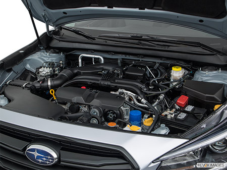 Subaru Legacy 2.5i SPORT 2019 - photo 3