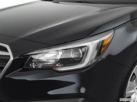 Subaru Legacy 2.5i 2019 - photo 3