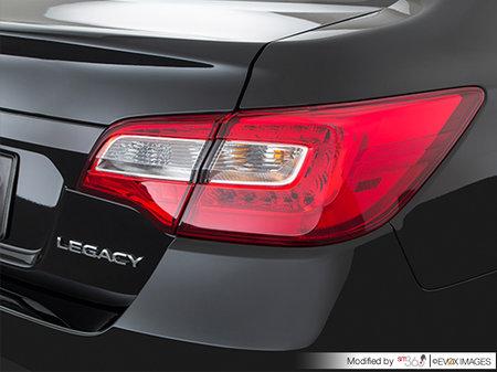 Subaru Legacy 2.5i 2019 - photo 4