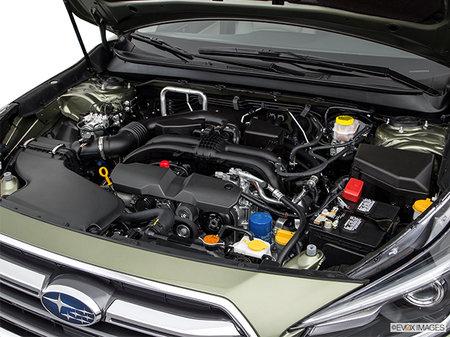 Subaru Outback 2.5i LIMITED avec EyeSight 2019 - photo 4