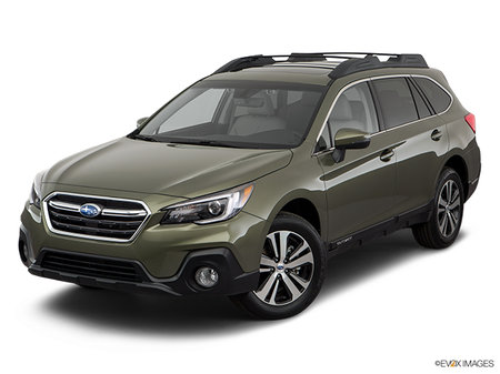 Subaru Outback 2.5i LIMITED 2019 - photo 2