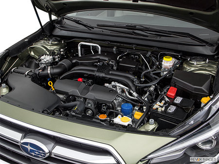 Subaru Outback 2.5i LIMITED 2019 - photo 4