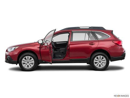 Subaru Outback 2.5i 2019 - photo 1