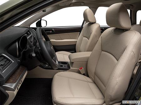 Subaru Outback 3.6R LIMITED 2019 - photo 4
