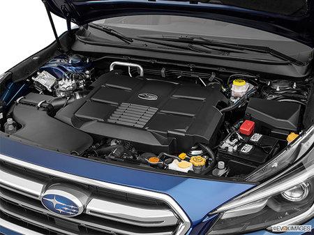 Subaru Outback 3.6R PREMIER with EyeSight 2019 - photo 4