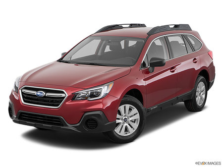 Subaru Outback 3.6R TOURISME 2019 - photo 2