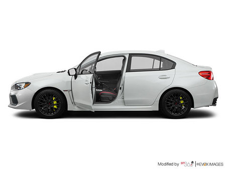 Subaru WRX STI BASE STI 2019 - photo 1