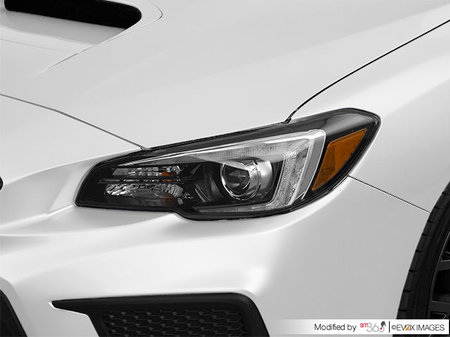 Subaru WRX STI BASE STI 2019 - photo 4