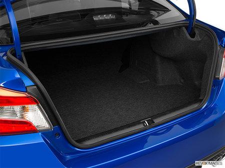 Subaru WRX STI STI Sport-tech avec grand aileron 2019 - photo 3