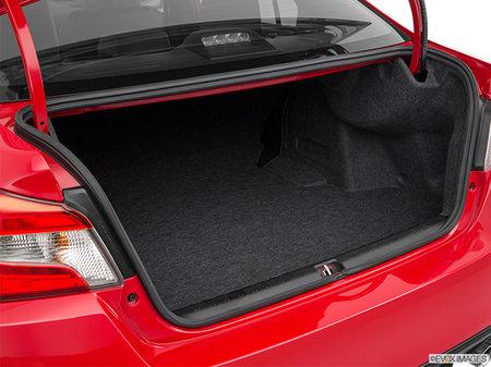 Subaru WRX Sport-tech RS 2019 - photo 3