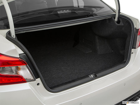 Subaru WRX Sport-tech with EyeSight 2019 - photo 3