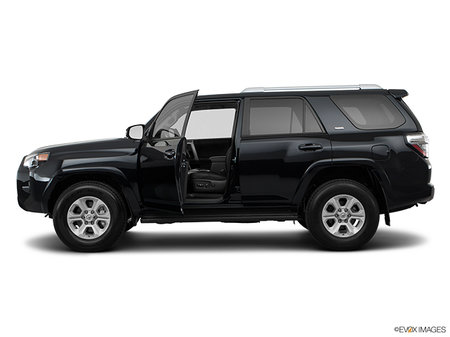 Toyota 4 Runner BASE 4Runner 2019 - photo 1