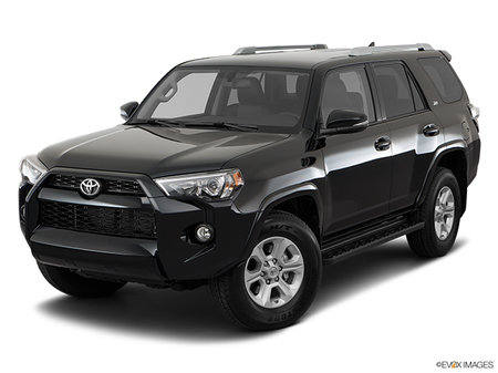 Toyota 4 Runner BASE 4Runner 2019 - photo 2