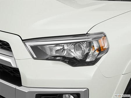Toyota 4 Runner LIMITED 5-Passenger 2019 - photo 1