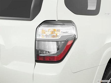 Toyota 4 Runner LIMITED 5-Passenger 2019 - photo 2