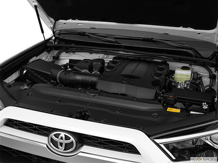 Toyota 4 Runner LIMITED 5-Passenger 2019 - photo 3