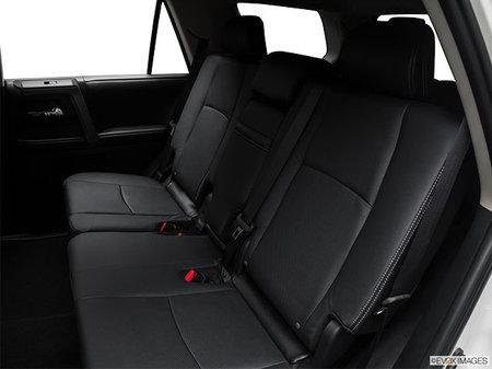 Toyota 4 Runner Nightshade 7-Passenger 2019 - photo 2