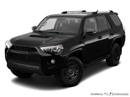 Toyota 4 Runner TRD PRO 2019 - photo 1