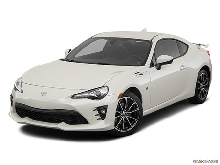 Toyota Toyota 86 86 GT 2019 - photo 2