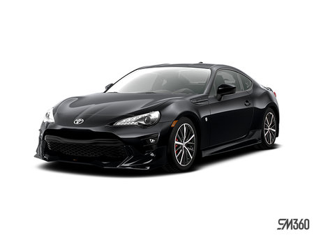 Toyota Toyota 86 86 TRD 2019 - photo 3