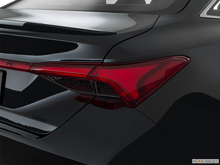Toyota Avalon XSE 2019 - photo 2
