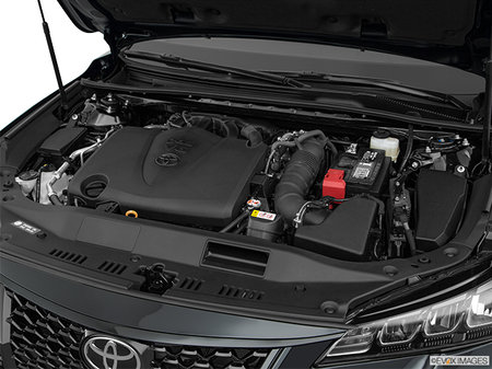 Toyota Avalon XSE 2019 - photo 4