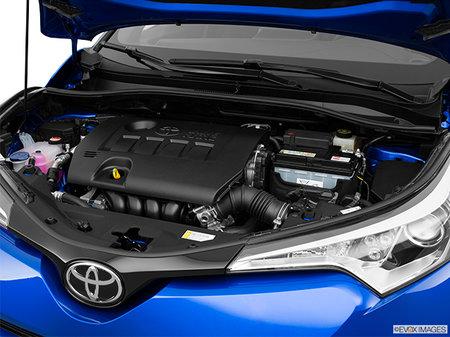 Toyota C-HR BASE C-HR 2019 - photo 4