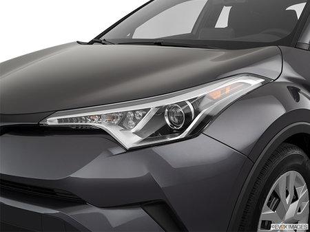 Toyota C-HR LE 2019 - photo 1