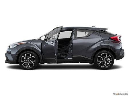 Toyota C-HR Limited 2019 - photo 1
