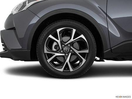 Toyota C-HR Limitée 2019 - photo 3