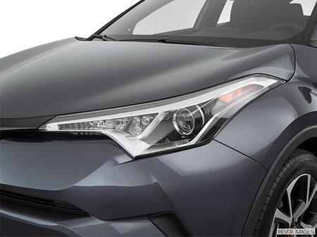 Toyota C-HR Limited 2019 - photo 4