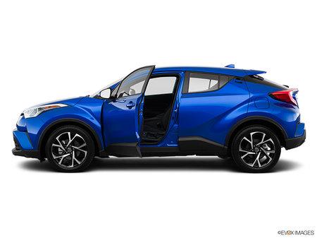 Toyota C-HR XLE Premium 2019 - photo 1