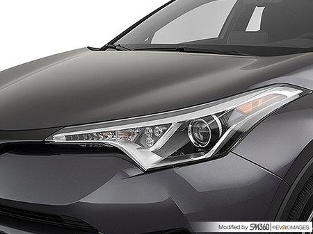 Toyota C-HR XLE 2019 - photo 4