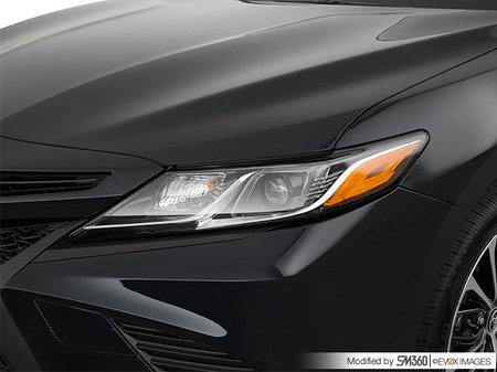 Toyota Camry Hybrid SE 2019 - photo 4