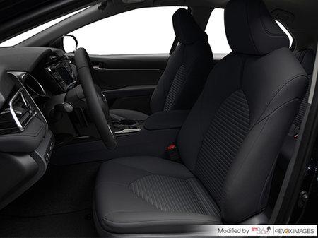 Toyota Camry Hybrid SE 2019 - photo 2