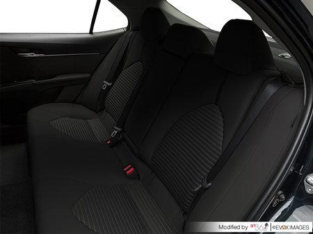 Toyota Camry Hybrid SE 2019 - photo 3