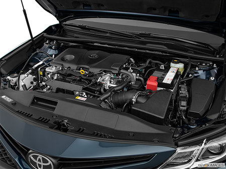 Toyota Camry SE 2019 - photo 3