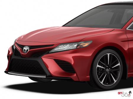Toyota Camry XSE V6 2019 - photo 4