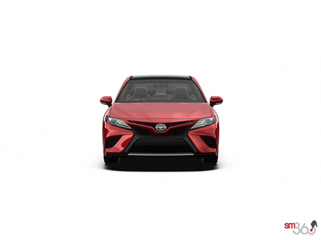 Toyota Camry XSE 2019 - photo 1
