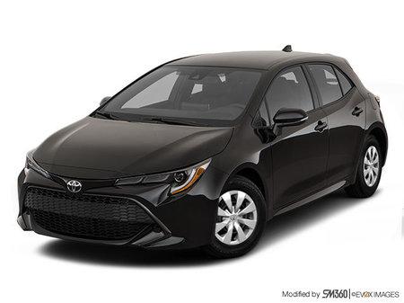 Toyota Corolla Hatchback S 2019 - photo 1