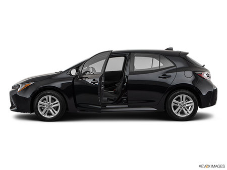 Toyota Corolla Hatchback SE 2019 - photo 1