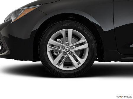 Toyota Corolla Hatchback SE 2019 - photo 4