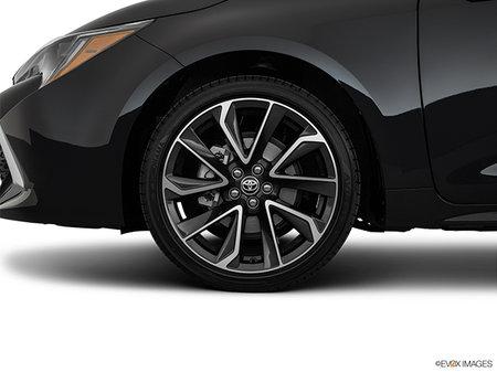Toyota Corolla Hatchback XSE 2019 - photo 4