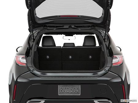 Toyota Corolla Hatchback XSE 2019 - photo 3