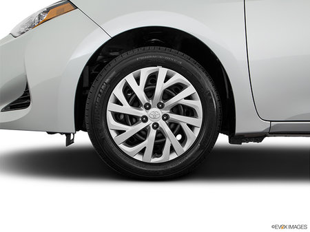 Toyota Corolla LE  2019 - photo 3