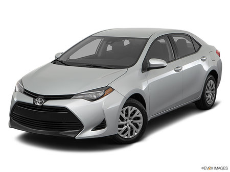 Toyota Corolla LE  2019 - photo 1