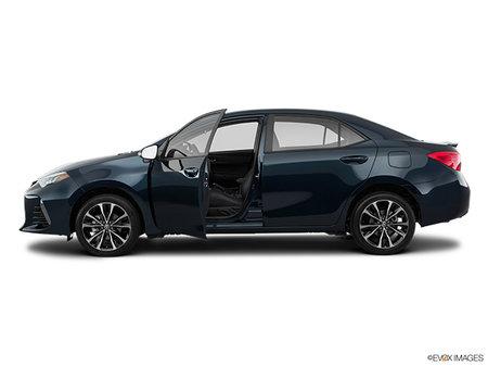 Toyota Corolla SE  2019 - photo 1