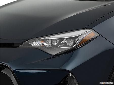 Toyota Corolla SE  2019 - photo 3