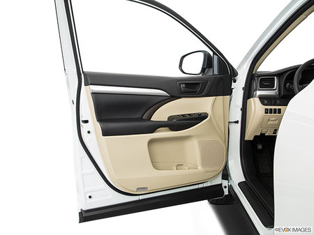 Toyota Highlander Hybride XLE 2019 - photo 2